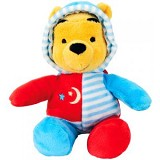 DISNEY Winnie The Pooh Rompersuit [PDP1200113PDP] - Boneka Karakter / Fashion